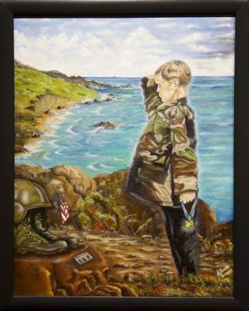 Adrian Blake-For the Fallen.jpg